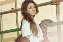 Kim Seol Hyun / Seolhyun | AOA