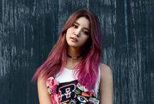 Park Jung Hwa / Junghwa | EXID