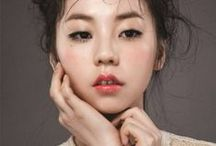 Ahn So Hee / Sohee | Wonder Girls