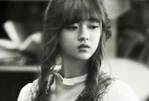 Yoo Si Ah / Yooa | Oh My Girl / OMG