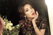 Park Sandara / Dara | 2NE1
