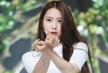 Kim Ji Ho / Jiho | Oh My Girl / OMG