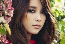 Lee Ji Eun / IU