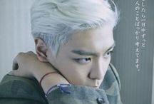 Choi Seung Hyun / T.O.P | Big Bang