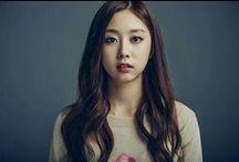 Seo Ji Soo / Jisoo | Lovelyz