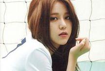 Shin Hye Jeong / Hyejeong | AOA