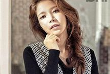 Kim Yong Sun / Solar | MAMAMOO