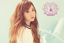 Yoo Ji Ae / Jiae | Lovelyz