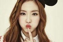 Na Hae Ryung / Haeryung | BESTie