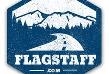 Things to do in Flagstaff / Opportunities to get involved and build transferable skills outside the classroom in Flagstaff, Arizona.