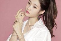 Jung Chae Yeon / Chaeyeon | DIA / I.O.I