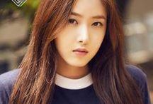 Hwang Eun Bi / SinB | GFriend