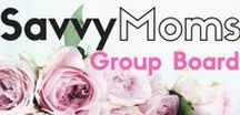 SAVVY MOMS GROUP BOARD / Pin your best mom-related blog posts here (ex. parenting, fashion, beauty, lifestyle, wellness, etc.). For each pin you post, please repin someone else's.  {{To be invited to this board: 1.Follow Wine and Tots on Pinterest (not just the board you want to pin to) 2.Email finewineandtatertots@gmail.com from the email account that is connected with your Pinterest account  3. Include Pinterest username and name of the board you want to join 4. Write PINTEREST BOARD INVITE in the email subject line}}