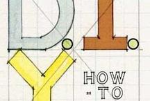 Crafts, DIY and inspiration / by Deborah Patton- Fogle
