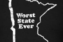 Clearly from Wisconsin / by Ka5ha Oelke
