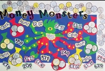 Maths Activities and Displays / Some great ideas for World Maths Day on the 6th March