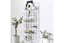 ORGANISE / #organise #tidy #interiors #productive #minimise