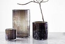 GLASS / #glass #crafts #art #design #decor