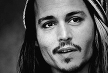 Johnny Depp <3 / You're not real! *.*