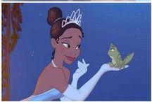 Disney   / by ❧ ƒαηgιяℓℓσνє ❧