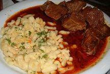 Cultural & Ethnic Cuisine / by Ka5ha Oelke