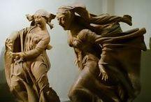 arte e fede / il Divino negli occhi degli umani