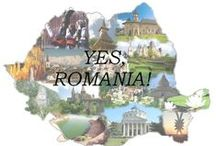 YES, ROMANIA ! / tours in Romania