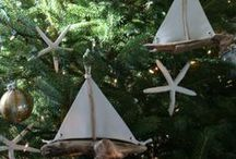Holiday decorating ideas / Assortment of ideas for holidays / by Ann Ohr