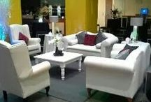 We Hire / Inspiring Ideas / We hire Items on Our List, we in JHB, Westrand Area