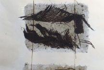 PAPER / #paper #papier #art #organic #crafts