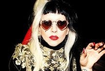 My Queen...........GAGA!