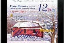 Homeschool Networking / We love our homeschoolers!