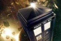 Doctor Who (2005) / by ❧ ƒαηgιяℓℓσνє ❧
