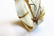 RINGS / #rings #jewellery #jewelry #bijoux #schmuck