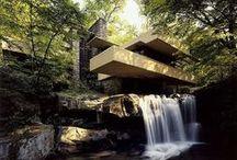 ARCHITECTURE / GREAT DESIGN IN ARCHITECTURE