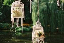 Whimsical Weddings / Whimsical Wedding ideas