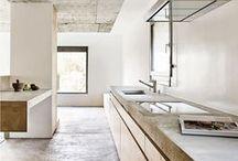 KITCHENS / #kitchendesign #cuisine #kitchens #interiordesign #interiors #design
