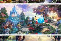Disney / The Wonderful World of Walt Disney