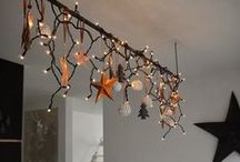 CHRISTMAS / Inspiration for Xmas decor and projects
