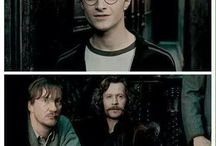 HP / Harry Potter