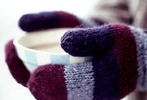 Cozy Winter / Things to keep you warm and cozy during the cold winter months.
