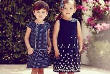 Be Sweet - Kids Spring Fashion 2015 / Spring fashion for kids.