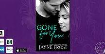 Gone for You — Sixth Street Band Romance Series Book 1 / #RockstarRomance, #FreeBook, #SixthStreetBands #CameronandLily, #Austin, #SixthStreet #Music #Romance #BookBoyfriends