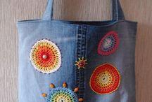 Bags sew (сумки)