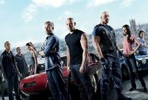 Fast & Furious / The Fast and the Furious franchise