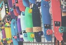 penny boards / by LovingBands