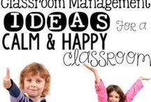 K-5 Classroom Management / Products and ideas to help manage student behavior and foster a positive and caring learning environment.