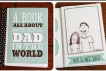 Be Best Buddies - Father's Day Gifts 2015 / Make dad's day memorable with these fun Father's Day gifts.