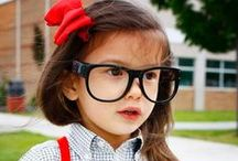 Back-to-School Style / Fashion trends and ideas for back-to-school