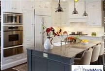Home Remodeling Sales in Baltimore, MD / Current kitchen and bathroom specials offered by Trademark Construction LLC. 410-633-2308  Our showroom is located at 6806 Eastern Ave. in Baltimore, MD.